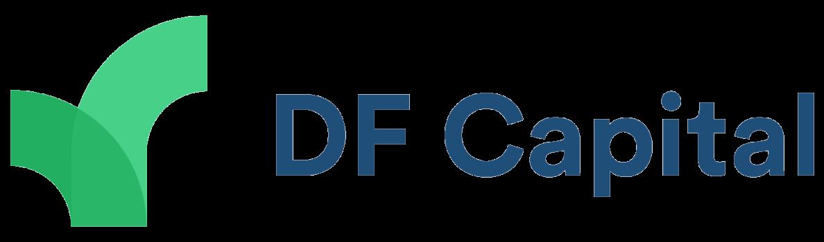 DF Capital Logo